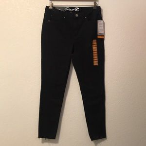 Seven 7 Limited Edition Mid Rise Skinny Denim 12